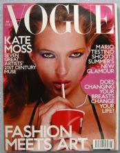 Vogue Magazine - 2000 - May